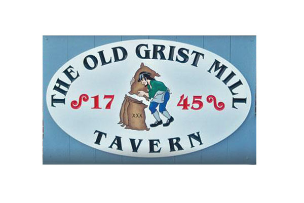Old Grist Mill Tavern