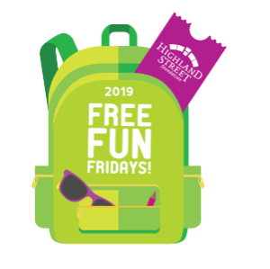 Free Fun Friday at Old Colony History Museum