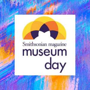Smithsonian Museum Day Live! @ OCHM