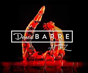 Dance Barre: Black Traditions In Dance