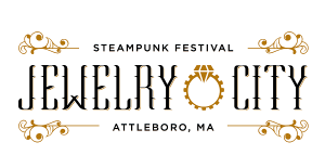 The Fourth Annual Jewelry City Steampunk Festival
