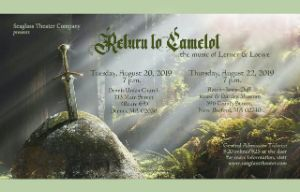 Return to Camelot-the music of Lerner & Loewe