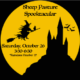 Sheep Pasture SPOOKTACULAR