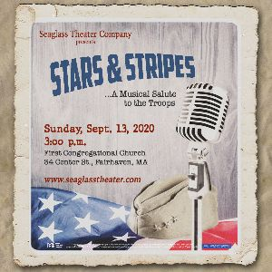 Stars & Stripes-a musical salute to the troops