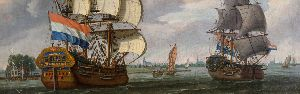 De Wind is Op! The Dutch under Sail in the Golden Age