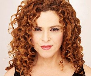 Bernadette Peters LIVE!