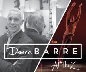 Dance Barre: Can Dancers Save The World?