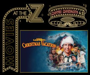 Movie Mondays: Christmas Vacation