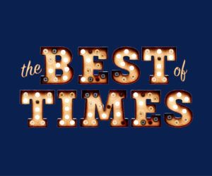 NBFT presents: The Best Of Times