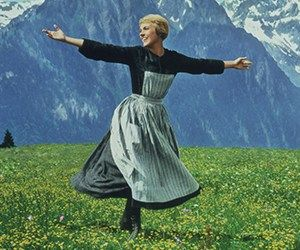 The Sound of Music Interactive Movie